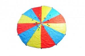 Parachute spel